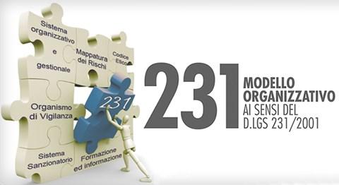 Applicazione della 231 per l'impresa sociale - Avviso 43 FonCoop
