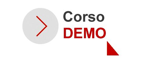 Corso Demo