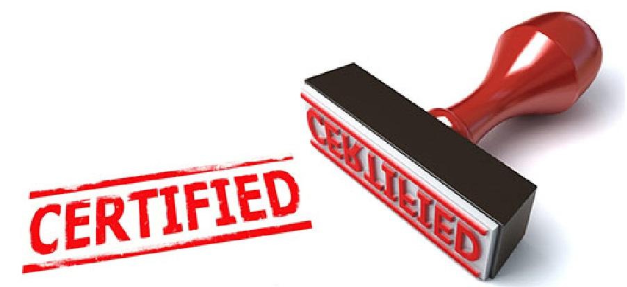 Sistemi Certificati - IPACEM