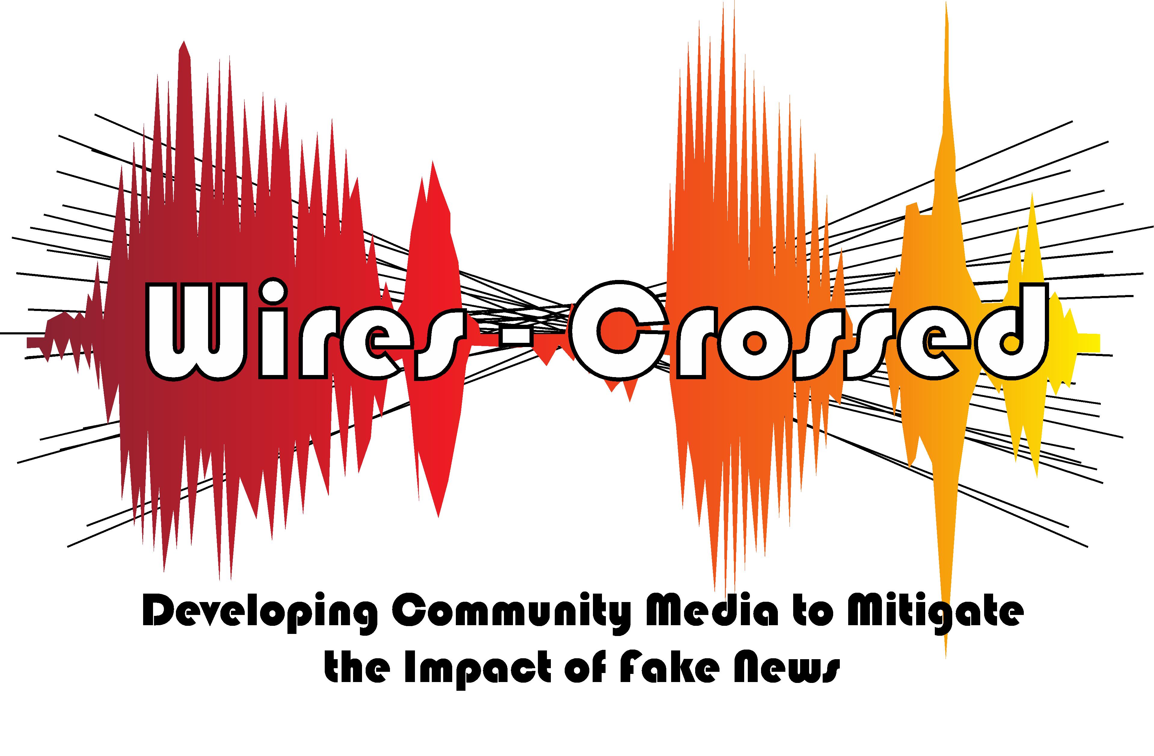 Wired Crossed: Corso pilota per formatori degli adulti e di comunità