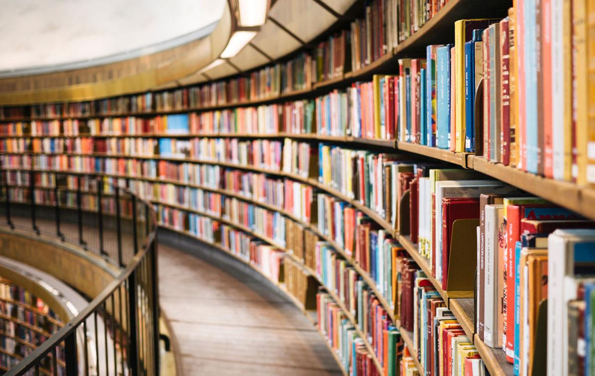 La gestione di una biblioteca comunale - Corso base
